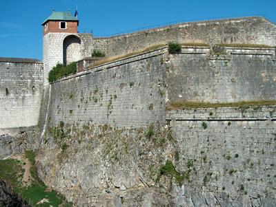 Citadel Besancon