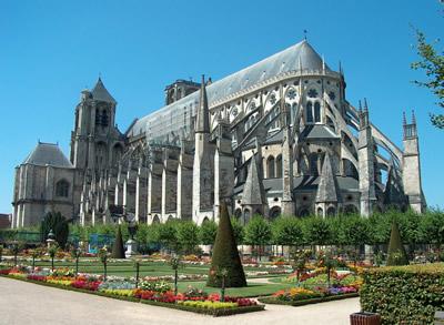 middeleeuwen architectuur
