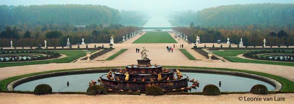 Tuinen Van Versailles.Tuinen